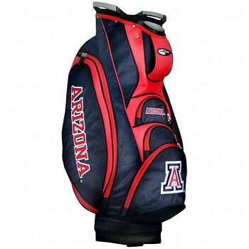 University of Arizona Cart Golf Bag