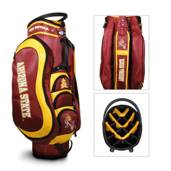 Arizona State Golf Bag