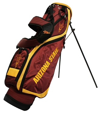 Arizona State Nassau Stand Golf Bag