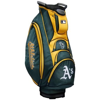 Oakland Athletics Cart Golf Bag