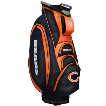 Chicago Bears Cart Golf Bag