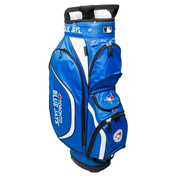 Toronto Blue Jays Clubhouse Cart Golf Bag