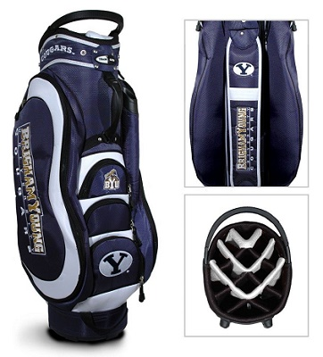 BYU Golf Bag