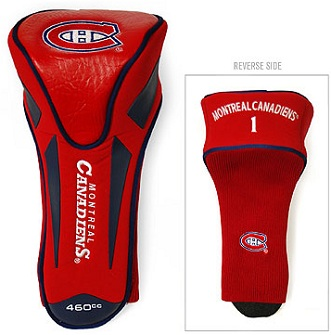 Montreal Canadiens Driver Headcover
