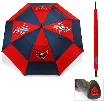 Washington Capitals Double Canopy Umbrella
