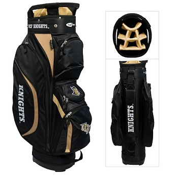 University of Central Florida Clubhouse Cart Golf Bag
