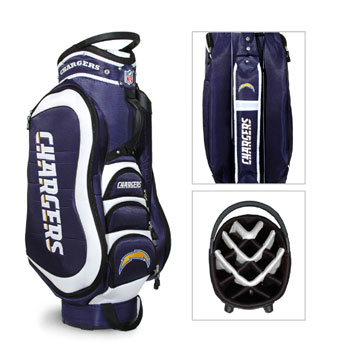 San Diego Chargers Golf Bag