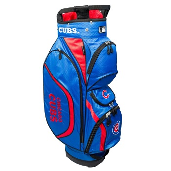 Chicago Cubs Clubhouse Cart Golf Bag