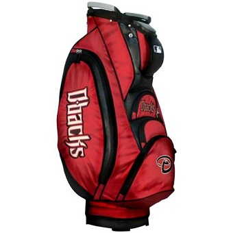 Arizona Diamondbacks Cart Golf Bag