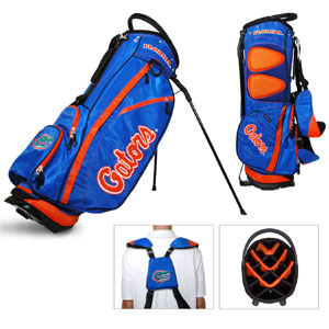 University of Florida Carry Stand Golf Bag