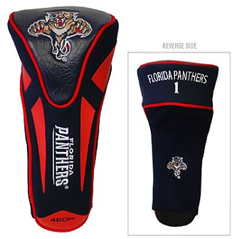 Florida Panthers Driver Headcover