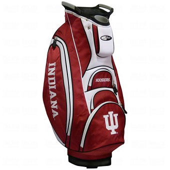 Indiana Hoosiers Cart Golf Bag