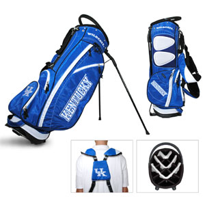 University of Kentucky Carry Stand Golf Bag