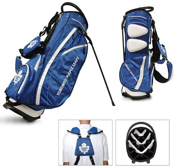 Toronto Maple Leafs Golf Bags