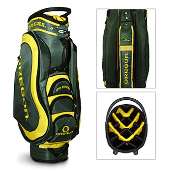 University Of Oregon Golf Bags
