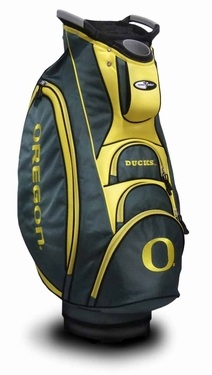 University of Oregon Cart Golf Bag