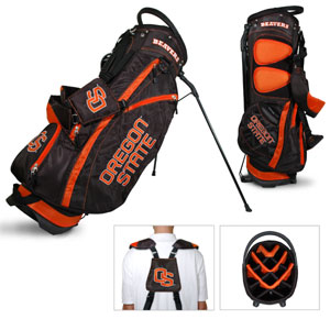 Oregon State Carry Stand Golf Bag