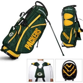 Green Bay Packers Golf Bag