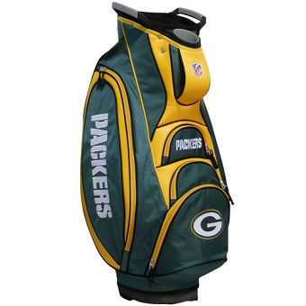 Green Bay Packers Cart Golf Bag