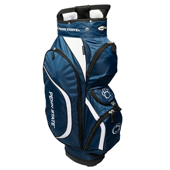 Penn State Clubhouse Cart Golf Bag