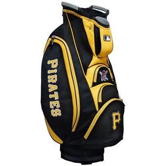 Pittsburgh Pirates Cart Golf Bag