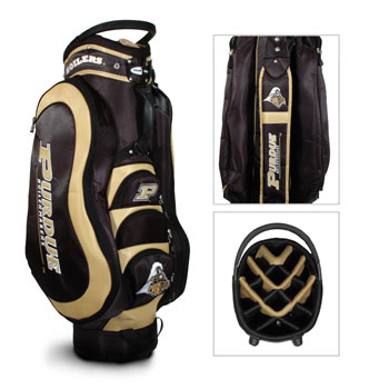 Purdue Boilermakers Golf Bag