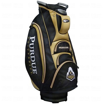 Purdue Boilermakers Cart Golf Bag