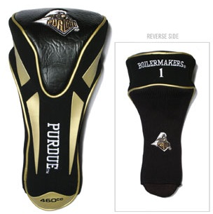 Purdue Driver Headcover