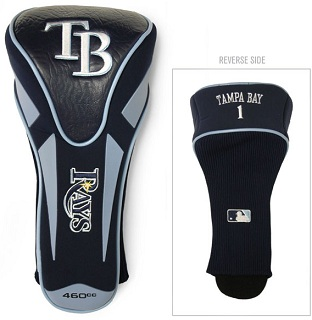 Tampa Bay Rays Driver Headcover