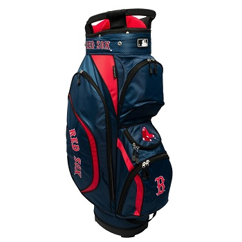 Boston Red Sox Clubhouse Cart Golf Bag