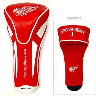 Detroit Red Wings Driver Headcover