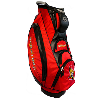 Ottawa Senators Cart Golf Bag
