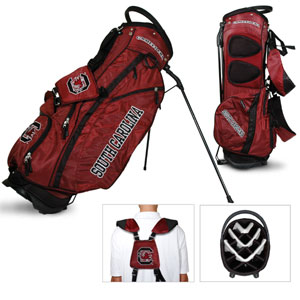 University of South Carolina Carry Stand Golf Bag