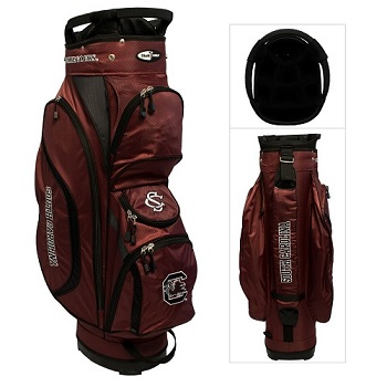University of South Carolina Clubhouse Cart Golf Bag