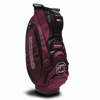University of South Carolina Cart Golf Bag