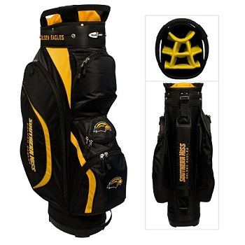Southern Mississippi Clubhouse Cart Golf Bag