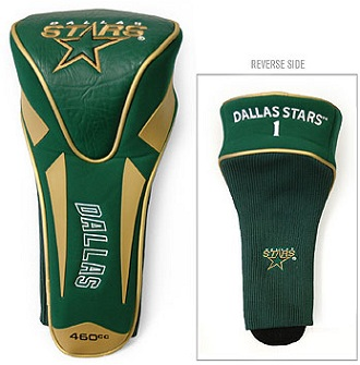Dallas Stars Driver Headcover