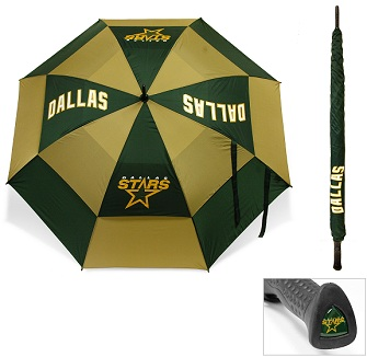 Dallas Stars Double Canopy Umbrella