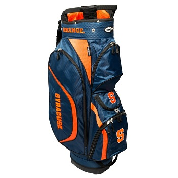 Syracuse University Clubhouse Cart Golf Bag