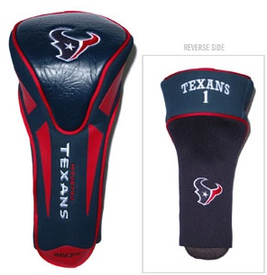 Houston Texans Golf