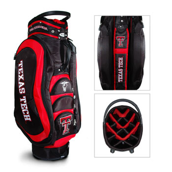 Texas Tech Golf Bag