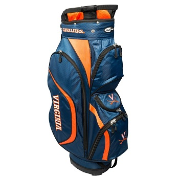 University of Virginia Clubhouse Cart Golf Bag