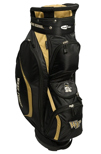 Wake Forest Clubhouse Cart Golf Bag