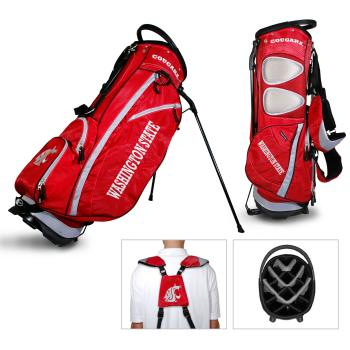 Washington State Carry Stand Golf Bag
