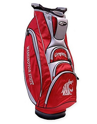Washington State Cart Golf Bag