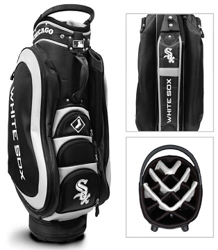 Chicago White Sox Golf Bag