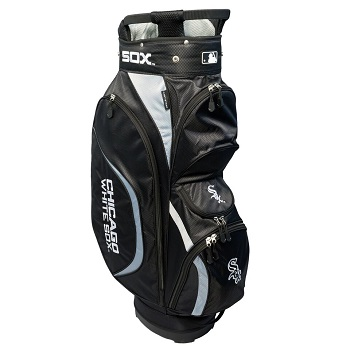 Chicago White Sox Clubhouse Cart Golf Bag