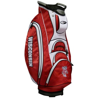 University of Wisconsin Cart Golf Bag